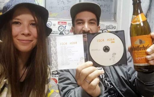 КЛЦА (ShumeryTribe) - БОСА НОВА (албум)
