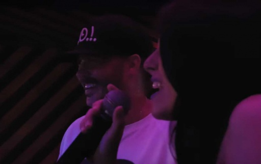На сцена: F.O. & Peeva