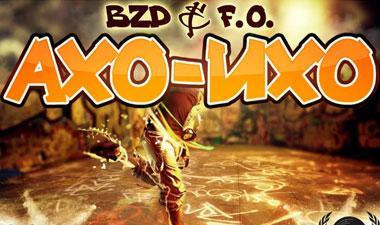 BZD & F.O. - Ахо-Ихо