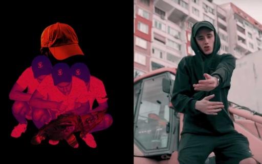 Сноп: NA1KEY / TINOTINO / ФИЛМ ПЛЮС x YOUNG BORSKI / NIKOLOFF