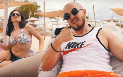 ECHKING feat. Крис Сиракова - Топло и студено