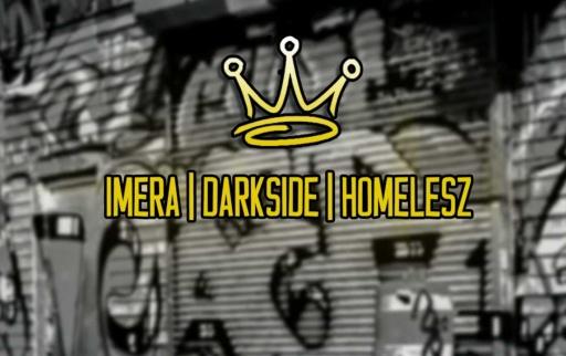 Imera, DarkSide и Homelesz идват за теб заедно с Chernogled