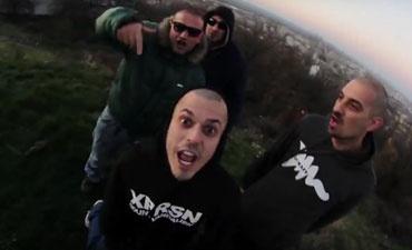 Tr1ckmusic feat. 082 Crew & VanSan - Code 082