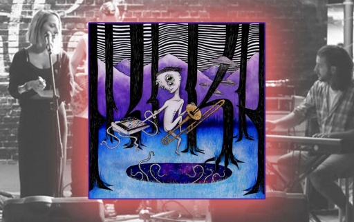 Trombobby feat. Lina Nikol - Back It Up