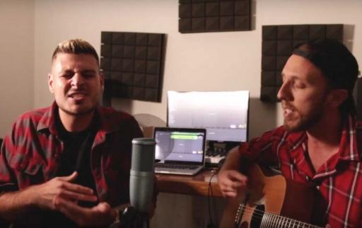 MishMash x Robbie Nikolov - ИЗГУБЕН (Live Acoustic Version)