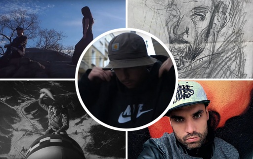 EGOTRIP x STARTERAs x DJ DELightfull / Sensei / WLD / Гаден x Mic Tensión / Забранен Свят