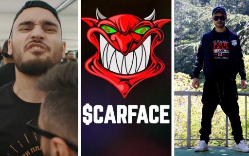 Сноп: Нервака / СкандаУ & Чарли / $carface