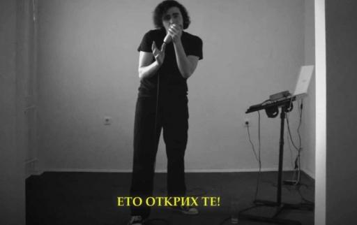 Sezy е Сънчо в кавър на Орлин Горанов