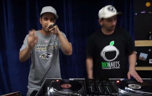 Sistah_-_DJ_Stanchika_-_BaseMind_Jam_session_2