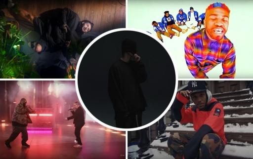 NF__Run_The_Jewels__Nfx__BROCKHAMPTON_x_Danny_Brown__Dillon_Cooper