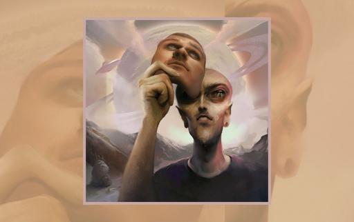 MishMash е ИЗВЪНЗЕМЕН в новият си албум. Чуй!