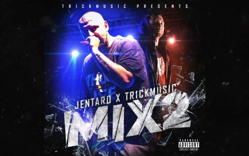 JENTARO x TR1CKMUSIC MIX VOL.2 (2020)