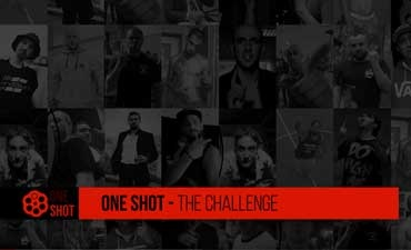 One Shot: The Challenge