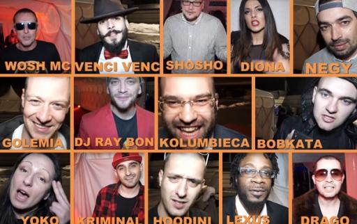 RapperTag Bulgaria #40 - 359 Hip-Hop Awards 2016