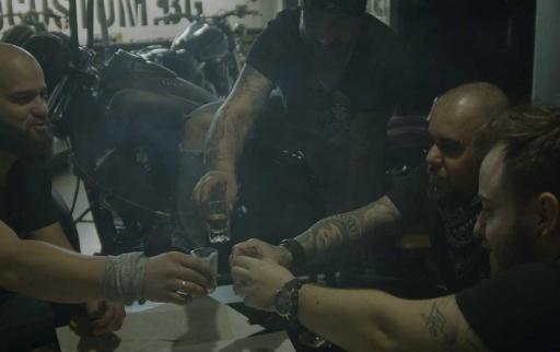 Blues Bandit / Georgi Zaikov x Liter Jack / ЛОУ