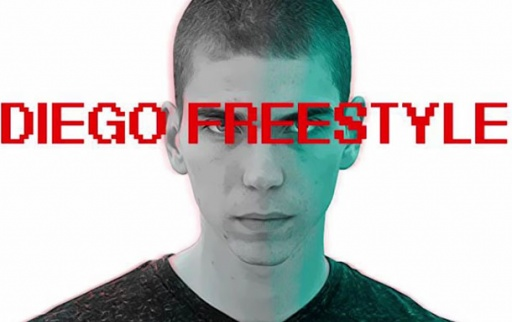 MC Van - Diego Freestyle