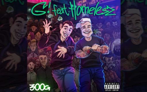 G_x_Homelesz_-_300G