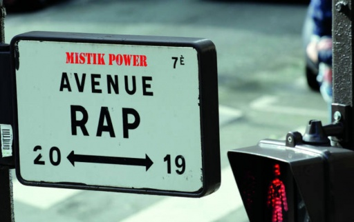 Mistik Power - Avenue rap ALBUM REVIEW