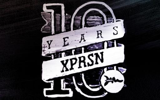 XPRSN (10 years) @RadiYo! NRB #122