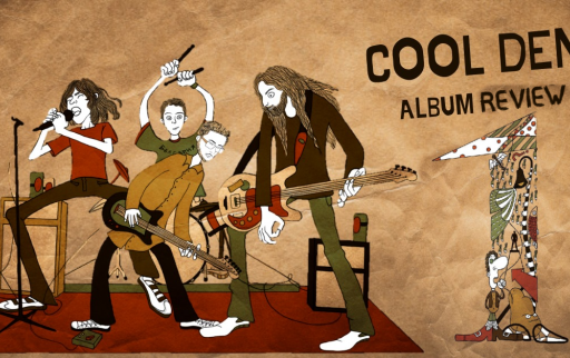 Cool Den - 1 ALBUM REVIEW