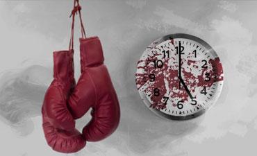 5 O'Clock & Боен Клуб - Време е за Бой