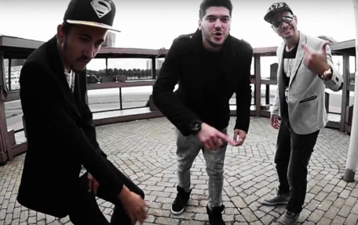 MF Zanimation: Mallo D feat. PiTT & SviD - I Told You