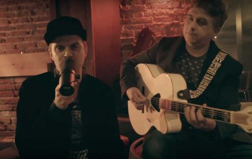 SkilleR & Atesh - Beatbox vs Guitar in 9/8