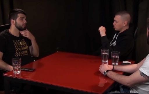 Павел Колев vs ATILA @ 2&2002 podcast за влогърите рапъри...