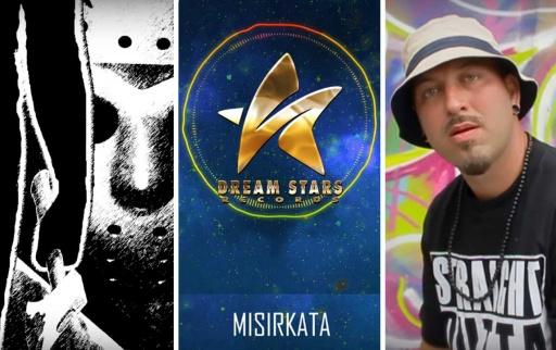 Сноп: Bunta & Martz Beatz / Misirkata / Mookie & Sr. Martini