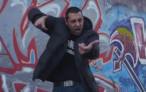 RapperTag Bulgaria #37 - 2N Black