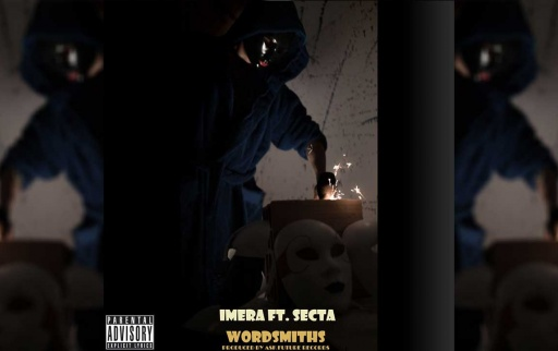 IMERA_feat._Secta_-_Wordsmiths