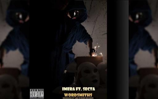 IMERA feat. Secta - Wordsmiths