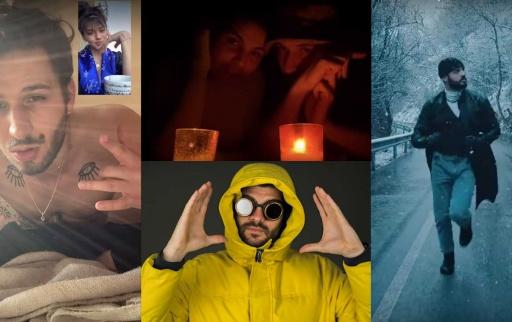 СНОП: ALEX & VLADI / Iskrata / Papi Hans / MASURSKI
