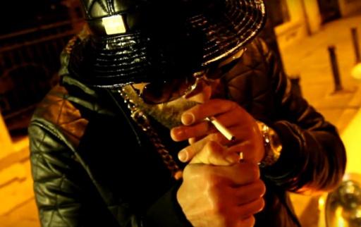 Bullet feat. Thracian, Klowner - Въоръжен (trailer)