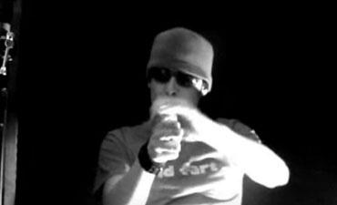 Wosh MC - Hip Hop Teacher