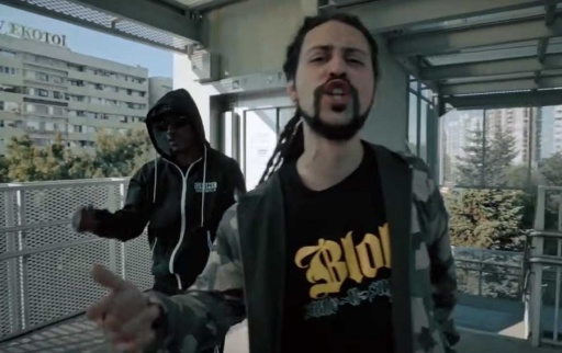 Jahmmi feat. Killa P - Ghetto Rock