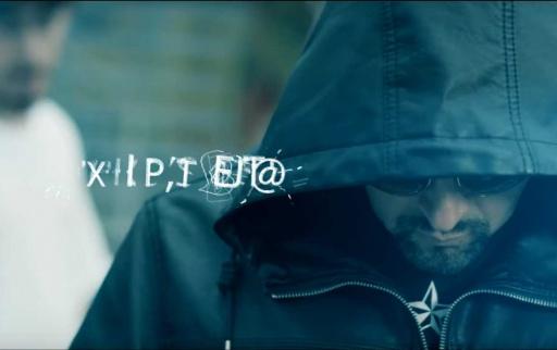Бате Са x Еско - ПАРА$DOX (ЧерноДробил Ремикс)