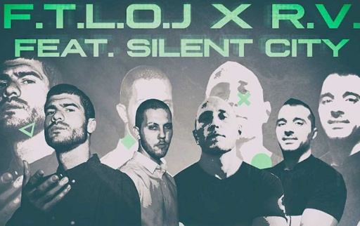 F.T.L.O.J_feat._R.V_-_Silent_City_-_dano