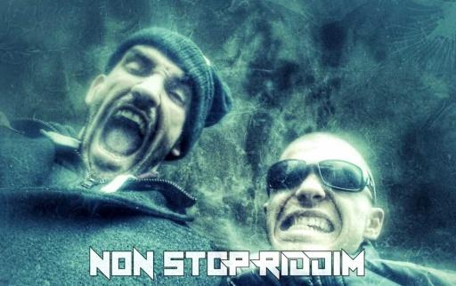 Yorgo feat. Bezim Man - Non Stop Riddim