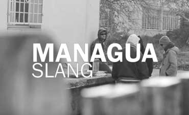 Managua Slang feat. DJ Fresh Kit - Classic Managua
