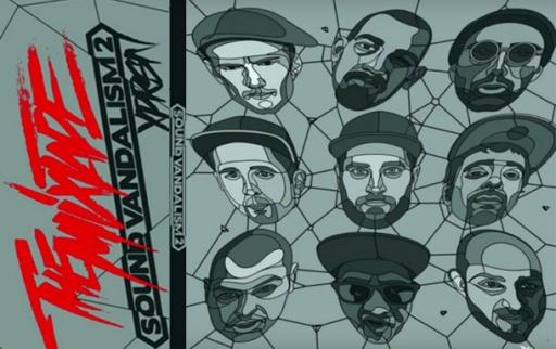 XPRSN_-_Sound_Vandalism_2_Album_Preview