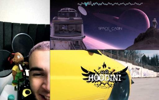 СНОП: Hoodini / Rusty / PMM