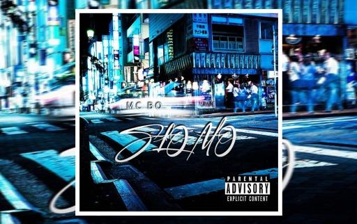 MC Bo - Slo Mo