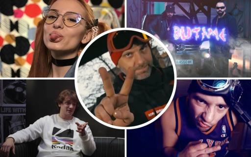 DJ EMOTION / YAИA x ГЕНА / SPLENDATA & ENSY / Ysg Boss x Drama / DJ RAY BON / Любо Киров