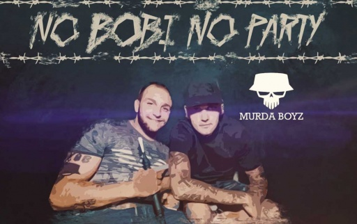 Bobkata - No Bobi, no party