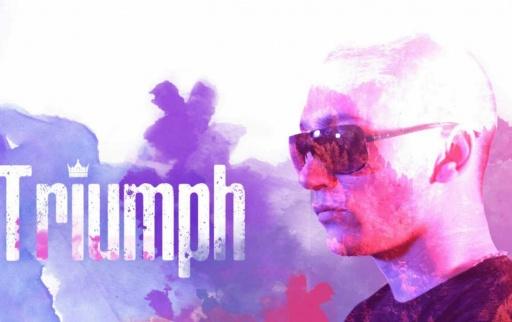 Kamiyee_-_Triumph
