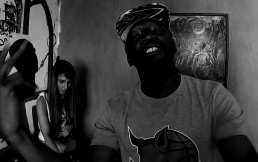 Malinke & DJ Akasha - Хайдути Freestyle