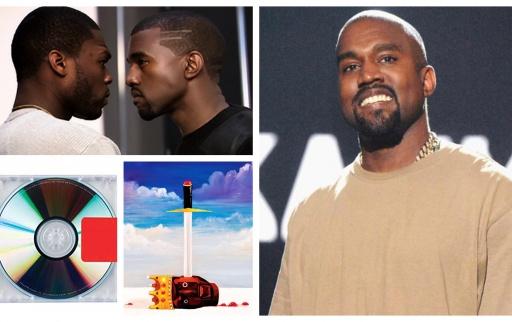 ЦХЗУ представя: Kanye West