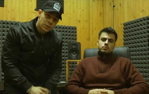 Сноп: FYRE / SlamDrunk Mafia / Madjuna / Denisz