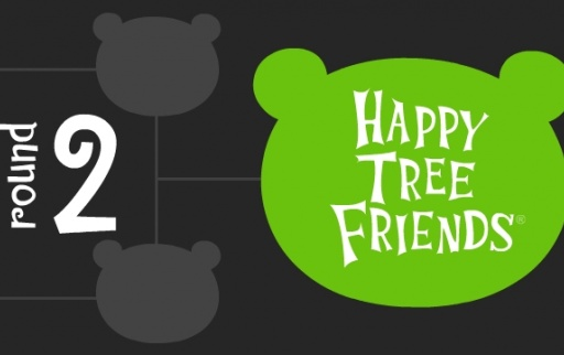 Best Happy Tree Friends Character: Round 2